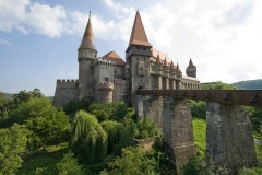 Castles, Fortifications & Monasteries
