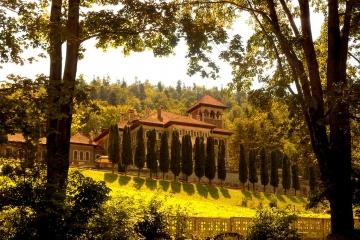 Cantacuzino Palace. Credits: Stefan Jurca
