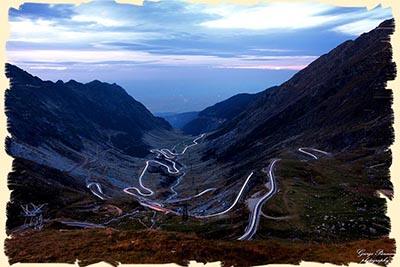 Transfagarasan - Unveil Romania, Travel Planner