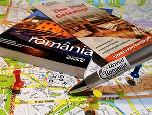 Unveil Romania - Itinerary 7 days in romania