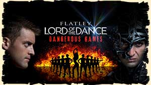 Lord of the Dance. Romania Festivals