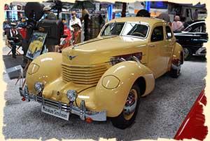 Bucharest Auto Show. Romania festivals