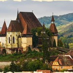 Visit Transylvania – Lonely Planet's top region for 2016