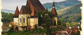 Biertan - Romania