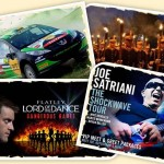 Romania – Festivals, News & Events. October highlights