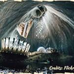 Salina Turda – a mine out of the Star Wars