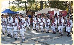 Traditional fair Romania - festivals