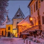 The 5 charms of a winter journey to Romania
