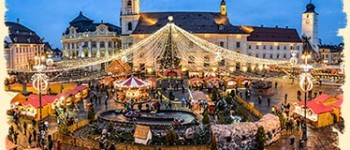 Christmas markets in Romania