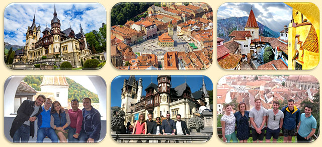 Private tour in Transylvania from Bucharest