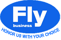 Fly Business Logo