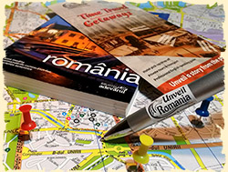 Tailor made itineraries to Romania