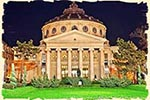 Bucharest Tours - Charm of the Belle Epoque