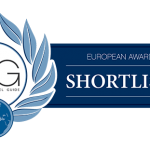 Nominated for The Luxury Travel Guide Awards 2017