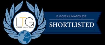 LTG Europe 2017 Shortlisted