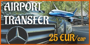 bucharest private airport transfer