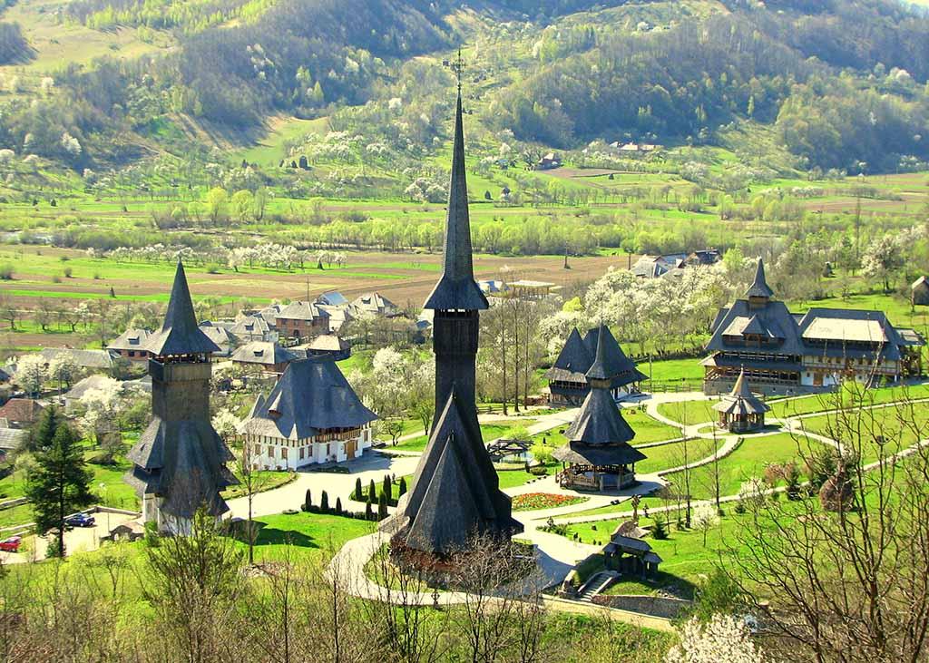 Romanian Castles Amp Monasteries Unveil Romania